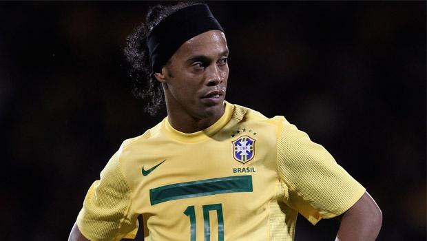 Ronaldinho vuelve a la selección de Brasil