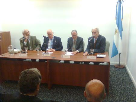 Academia Argentina de Letras 20 noviembre 2015