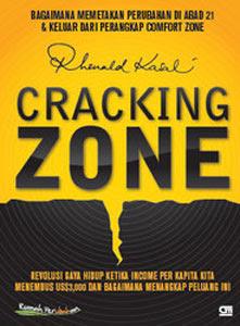 Buku Cracking Zone