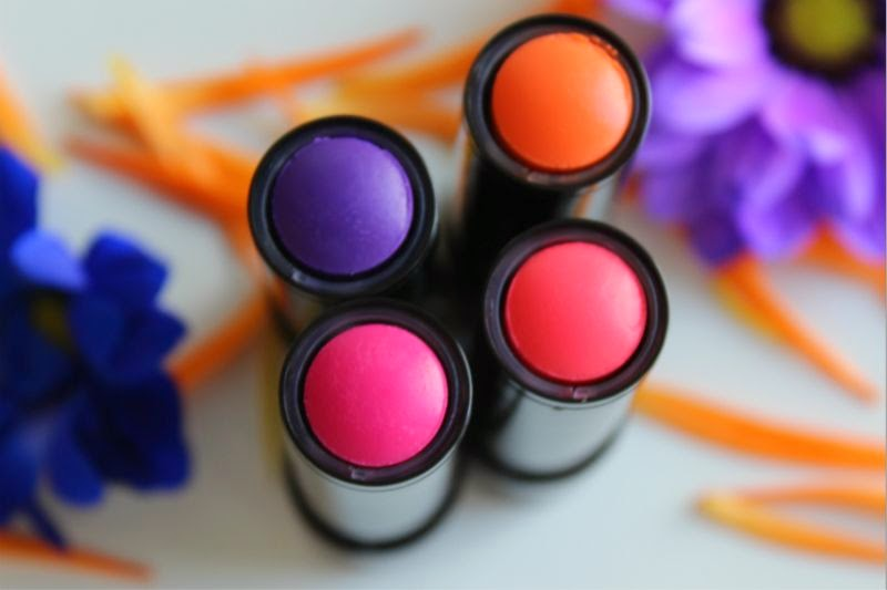 Maybelline Electro Baby Lips
