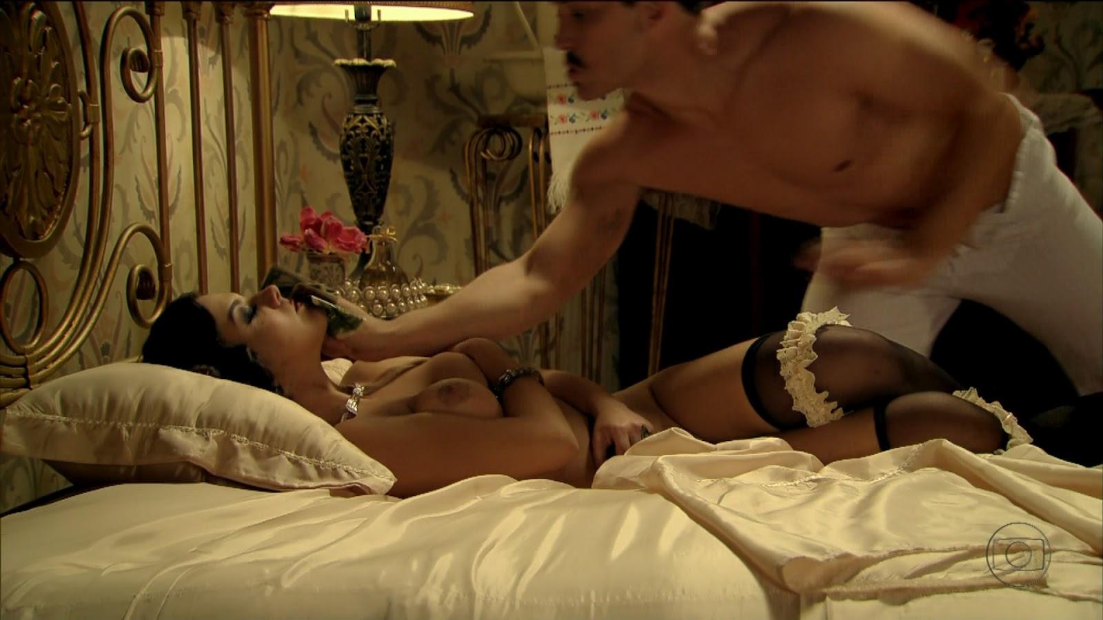 Giovanna Lancellotti Nua Em Cena De Seo Sem Censura