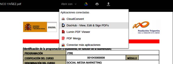 firmar pdf online