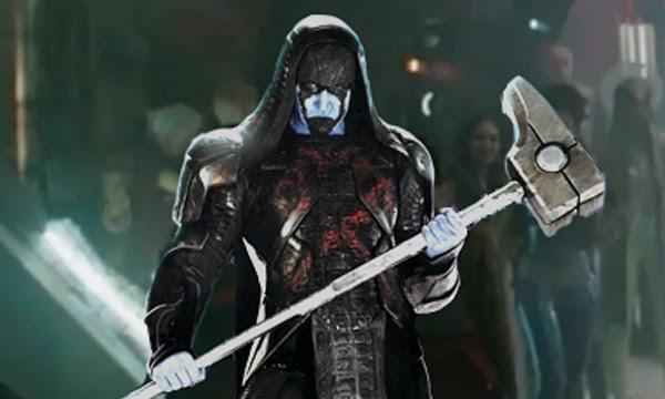 """Lee Pace es """"Ronan el Acusador"""" en Guardianes de la Galaxia"""