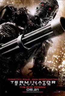 Ver online: Terminator Salvation (Terminator Salvation: The Future Begins / Terminator 4) 2009