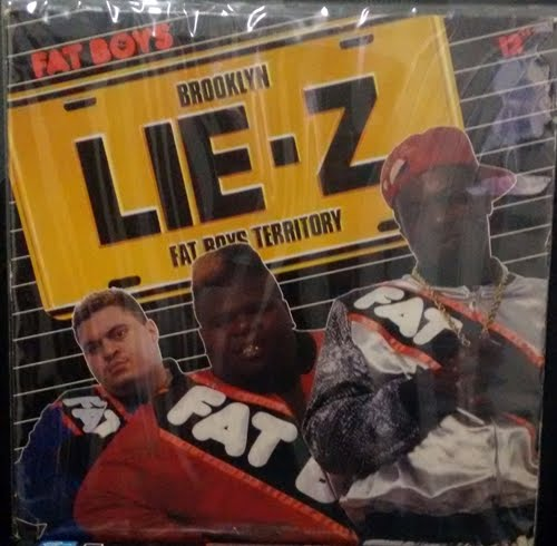 Fat Boys - Lie-Z