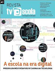 Revista TV Escola - Tecnologias na Educação 2ª Ed. - 2010