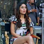 Kareena Kapoor Bollywood Miniskirt   Picture