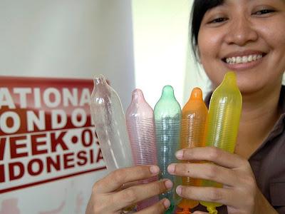 ukuran penis orang Indonesia