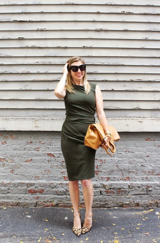 MM.LaFleur Boston, what to wear in boston, boston fashion