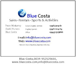 Blue Costa