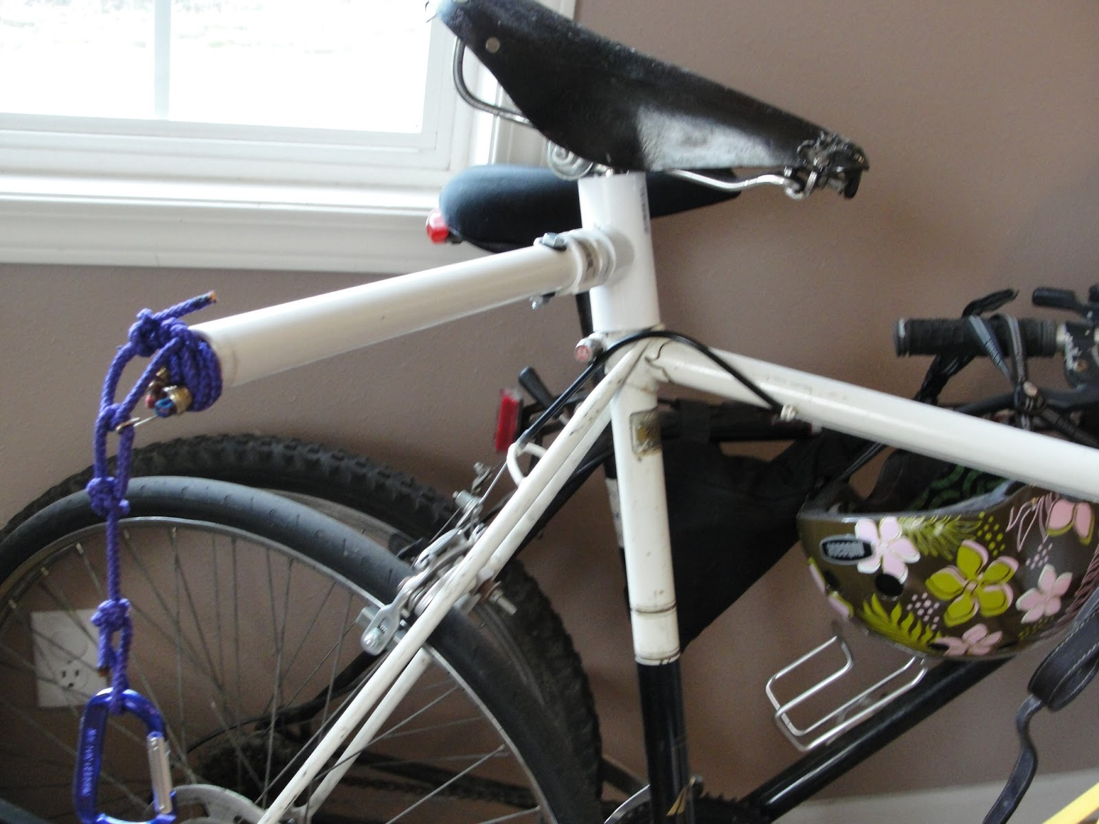 How To Make Your Own Dog Bike Carrier