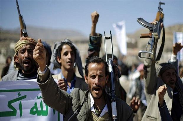 Houthi Yaman Sandera Puluhan Jurnalis