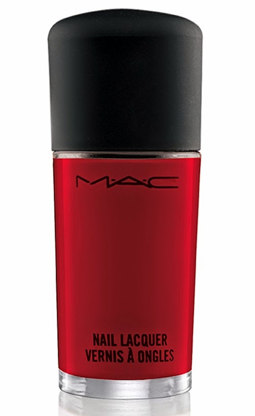 MAC x Nasty Gal Holiday 2014 Make Up Collection