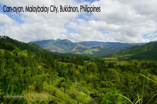 Malaybalay Philippines  City pictures : Photo Shoot : Can ayan, Malaybalay City, Bukidnon ~ Con Tour Blog | A ...