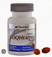 CoQ Health Plus