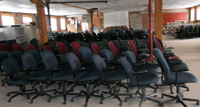 THOUSANDS OF CHAIRS AVAILABLE !