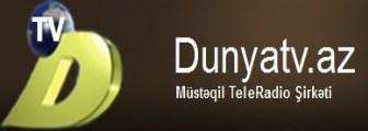 DÜNYA TV Azerbaycan