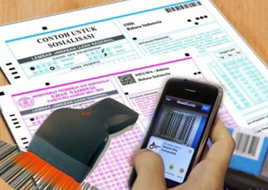 Jawa Tengah Menerapkan Deteksi Isu Kecurangan Ujian Nasional Kumpulan Makalah Lengkap