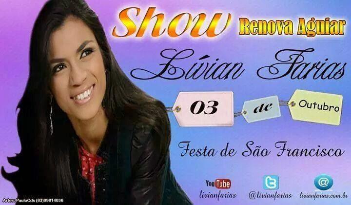 CONTATOS PARA SHOW (083)9364-7485