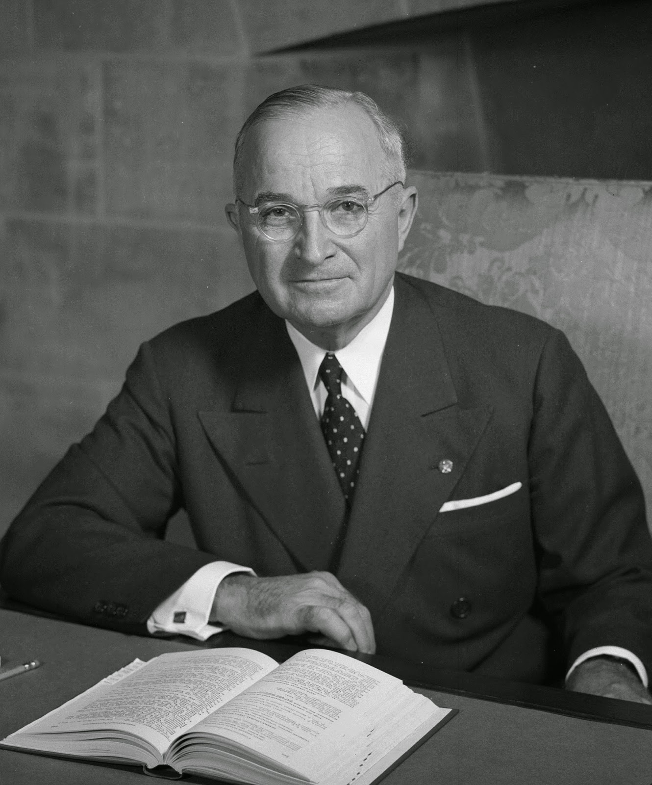 the truman doctrine ushers the change in american foreign policy What he said became known later as the 'truman doctrine' truman began his change in foreign policy the truman doctrine, was an american.
