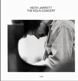 Facciamo sul serio. Keith Jarrett Koln Concert