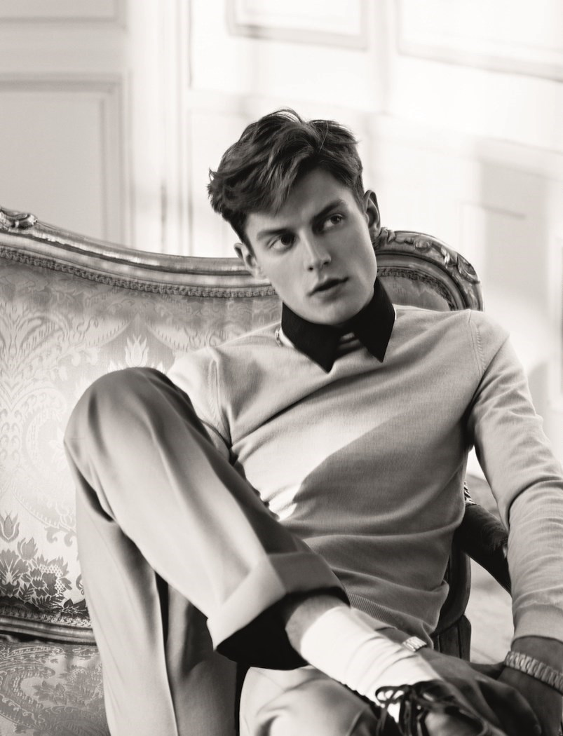 Janis Ancens by Kacper Kasprzyk   Diplomat   Homotography