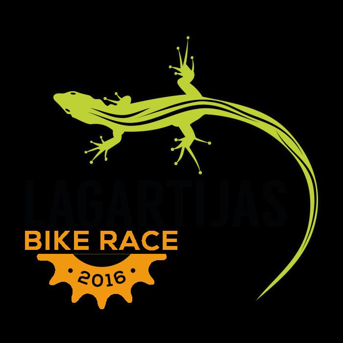 LAGARTIJAS BIKE RACE