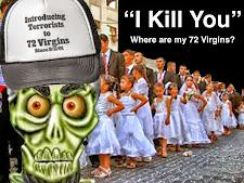 Seven Dark-Eyed Virgins Await You - Houris