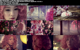 [MV] Davichi   Turtle (HD 1080p Youtube)