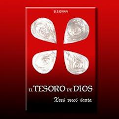 Libro El Tesoro de Dios