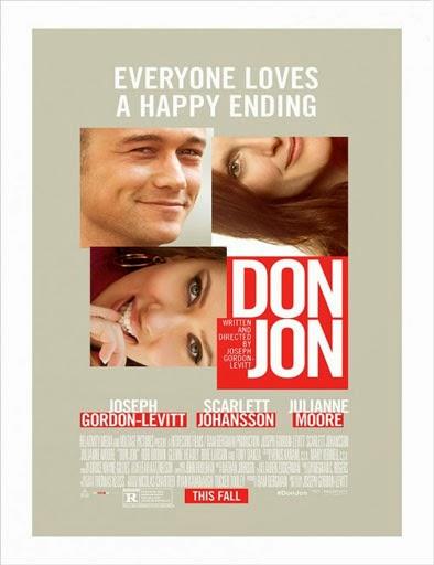 Ver Don Jon (2013) Online