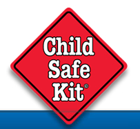 Free Child Safe Kit from Globe Life