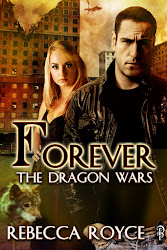Forever   The Dragon Wars Book 1