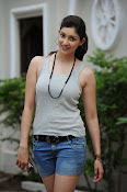 Tanvi Vyas Glam Photo Shoot Gallery-thumbnail-9