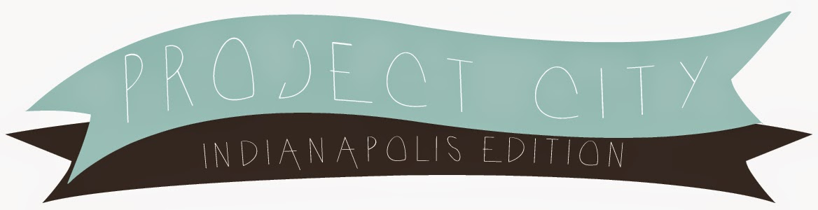 Project City: Indianapolis Edition