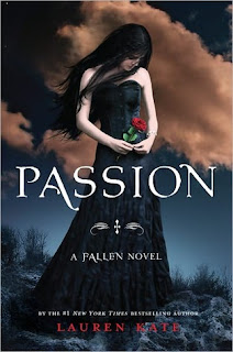 Passion New YA Book Releases: June 14, 2011