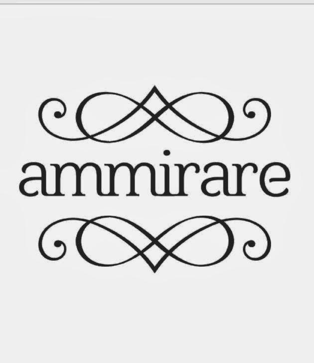 ammirare