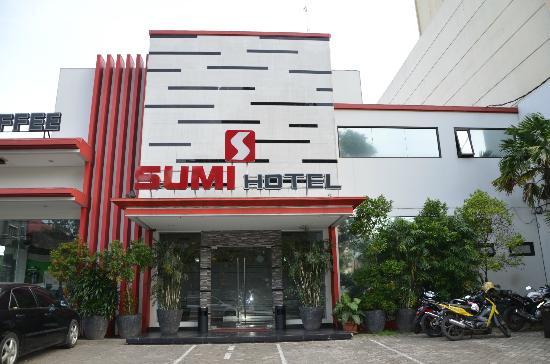 Mangga Besar Jakarta Hotel Hotel Sumi Mangga Besar