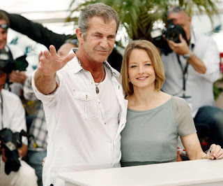Mel Gibson and Jodie Foster Relationship