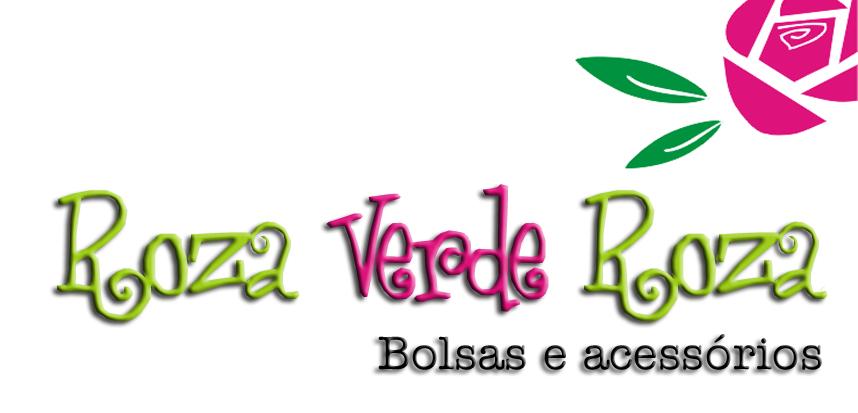 Roza Verde Roza
