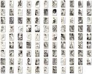 Diseños de tatuajes japoneses. en 06:53 2 comentarios
