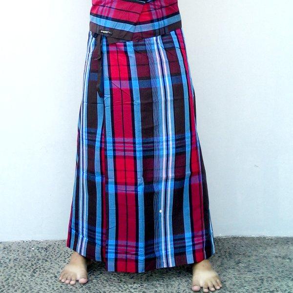 Celana Sarung Preview Armani