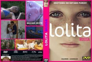 LOLITA RUSSA - (SEM CORTES)