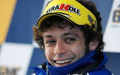 Rossi Siap Pensiun Andai Gagal Bersama Yamaha