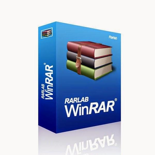 WinRar 5.00 Español