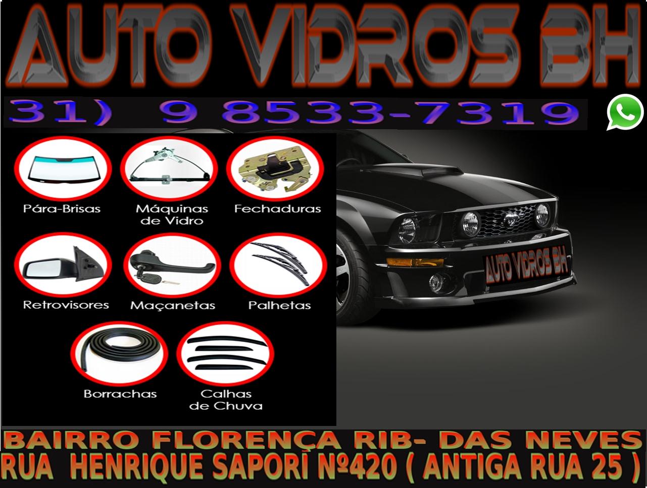 AUTO VIDROS BH