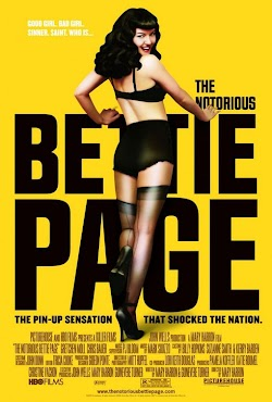 Nhiều Tai Tiếng - The Notorious Bettie Page (2005) Poster