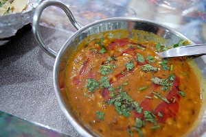 Moong Dal, Yellow Dal Fry, Pulses