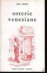 Classic book on traditional Venice food and Osterie