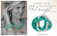 """Feel Beautiful"" with Just Jewelry!"